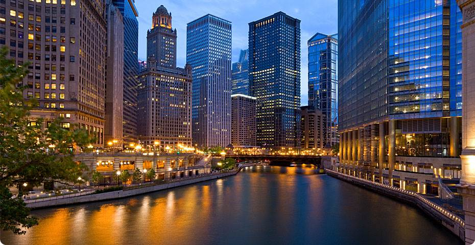 Chicago's World-Class Architecture
