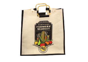 Downtown Farmers' Market bag
