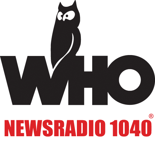 1040 WHO News Radio