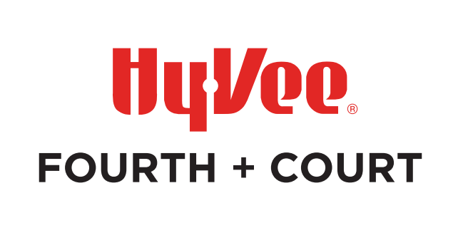 HyVee Fourth and Court