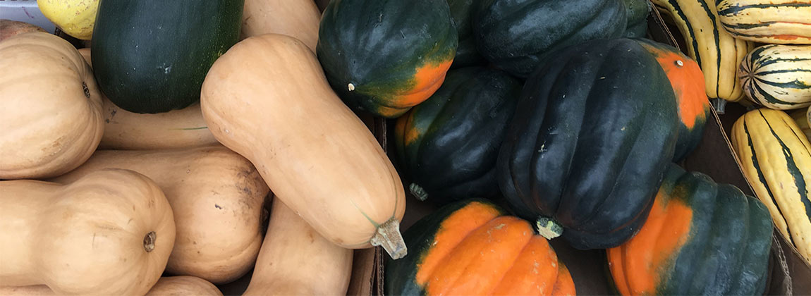 October Produce Pick at the DTFM