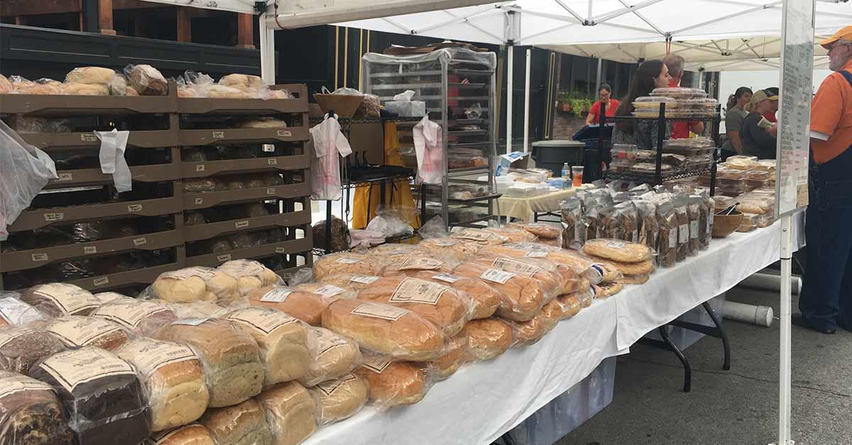 DFM bread