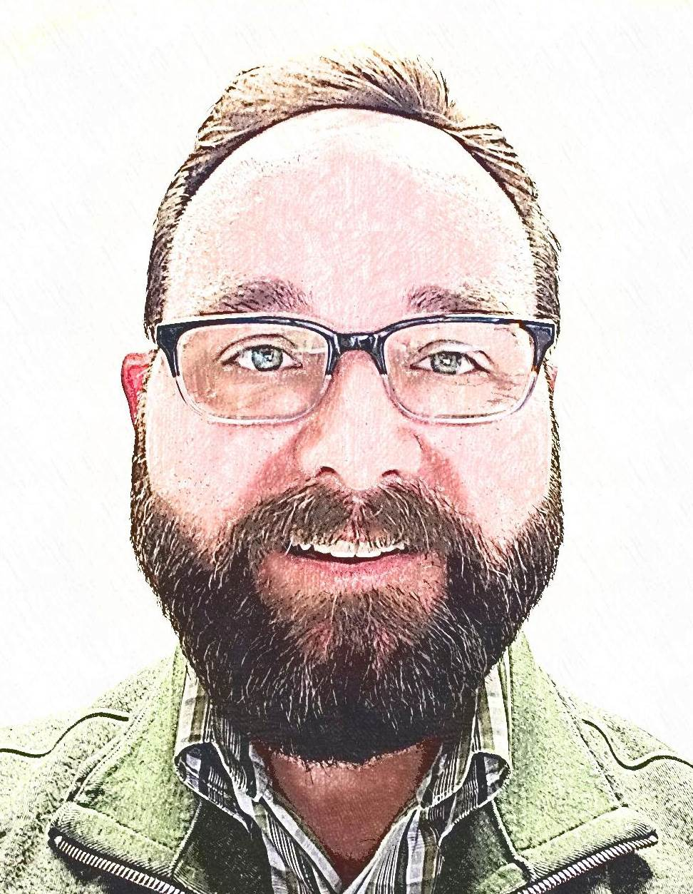 Mike King Headshot