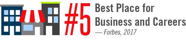 Best Place for Business and Careers