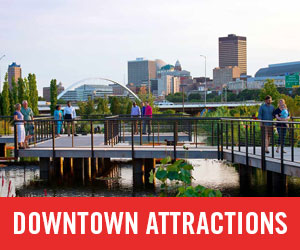 Downtown Attractions