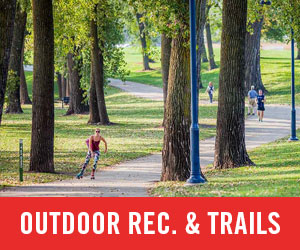 Outdoor Recreation and Trails