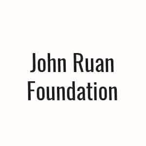 John Ruan Foundation