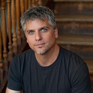 Author Garth Stein