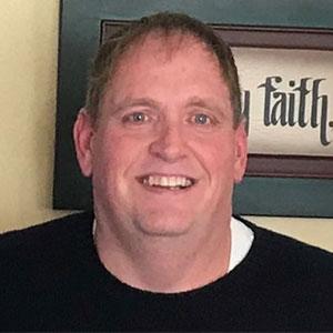 Chad Hartzler