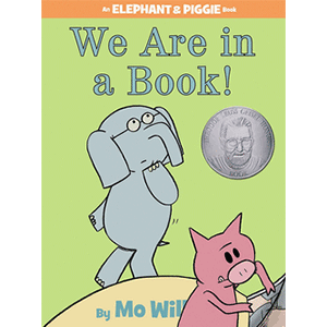 'Elephant & Piggie' Storytime and Activity