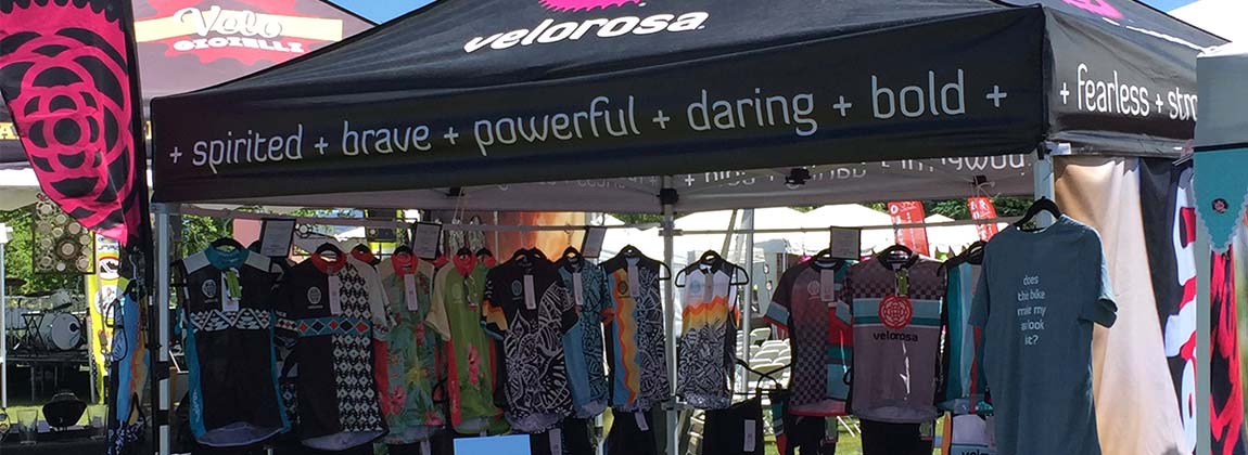 Des Moines Startups Velorosa Cycling Clothing