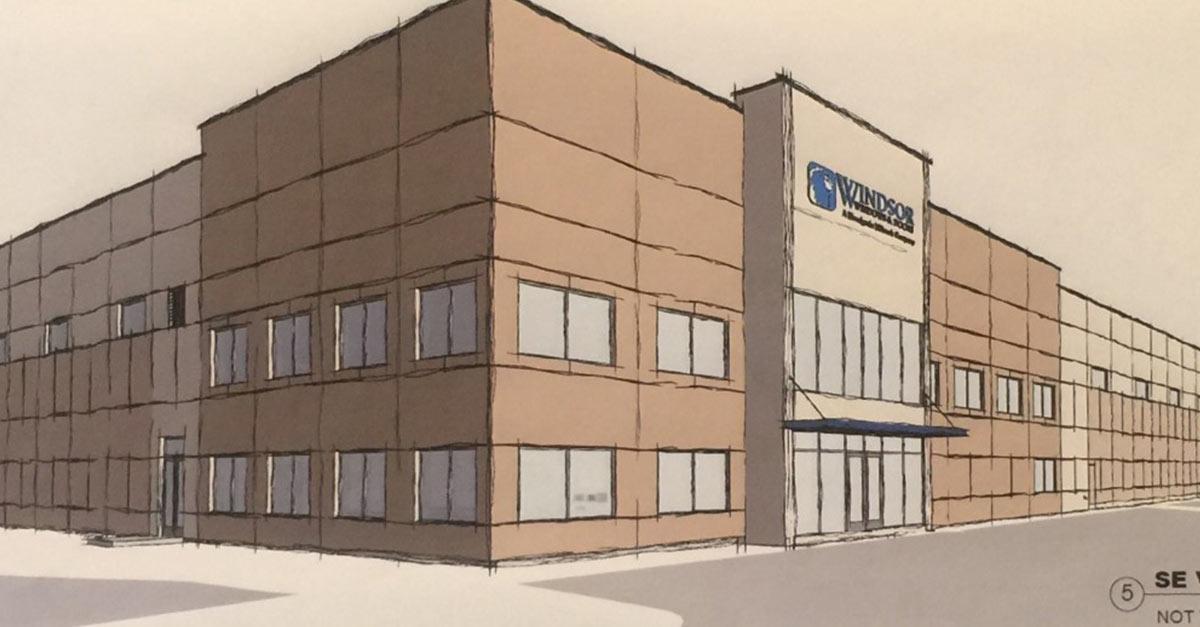 DSM USA Development in Norwalk