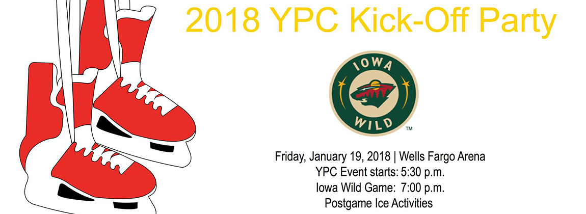 YPC Kick Off Party