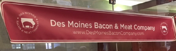 Des Moines Bacon & Meat Company