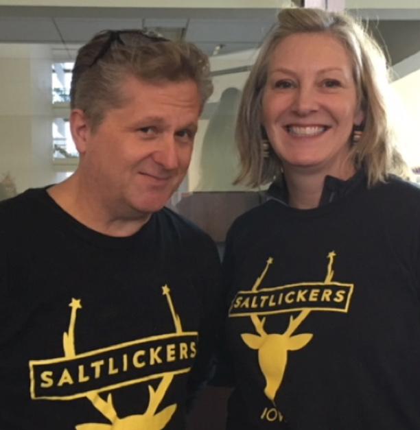 Saltlickers