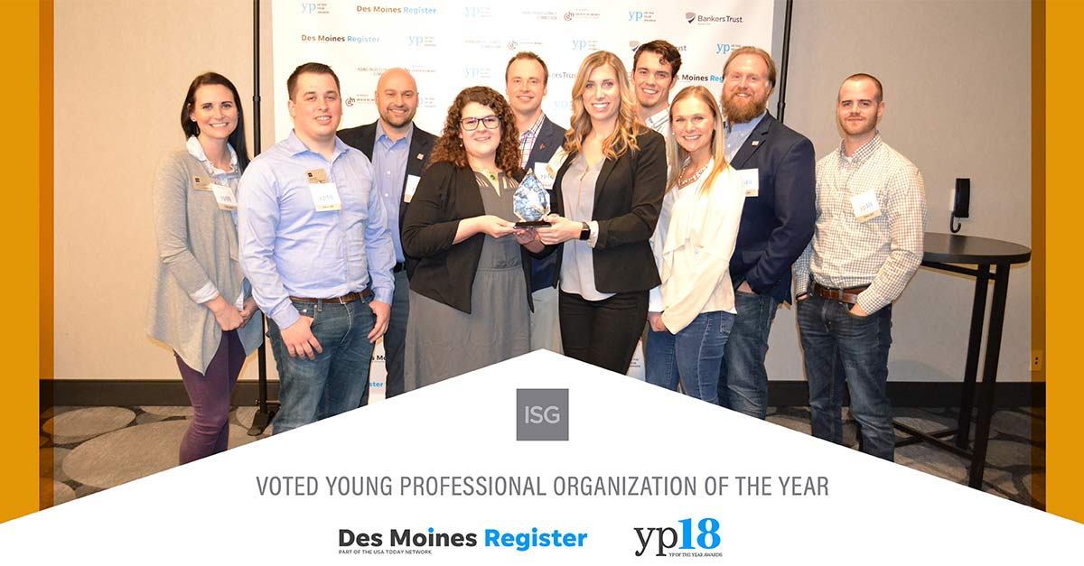 YP Organization of the Year