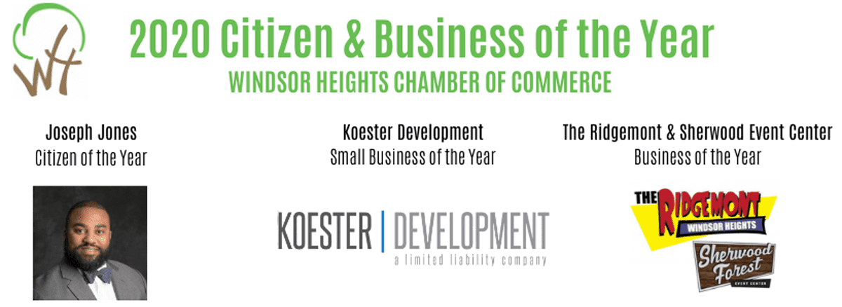 2020 Windsor Heights Chamber