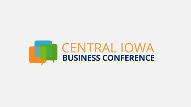 Central Iowa Business Conference Logo