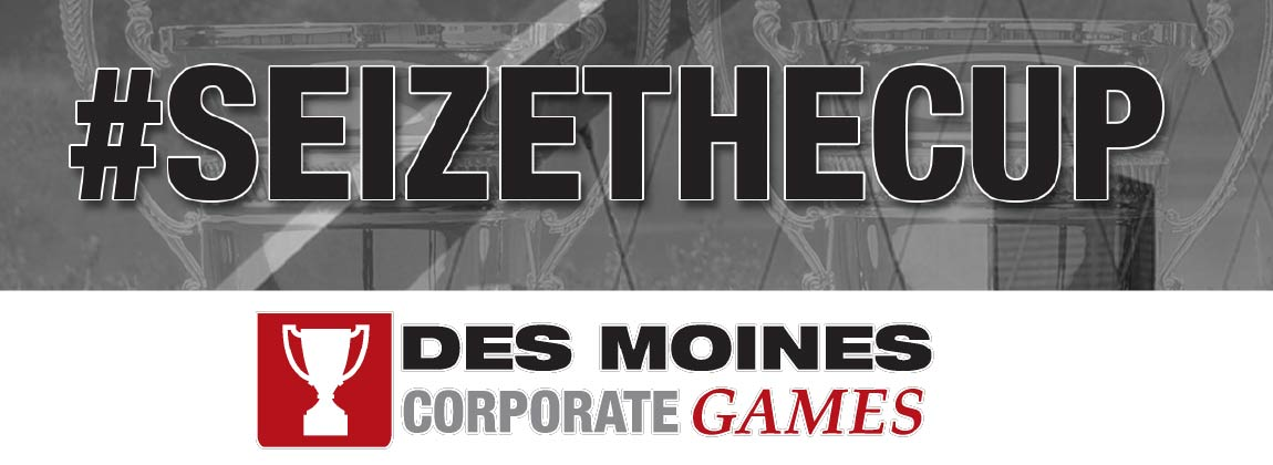 Des Moines Corporate Games Participation