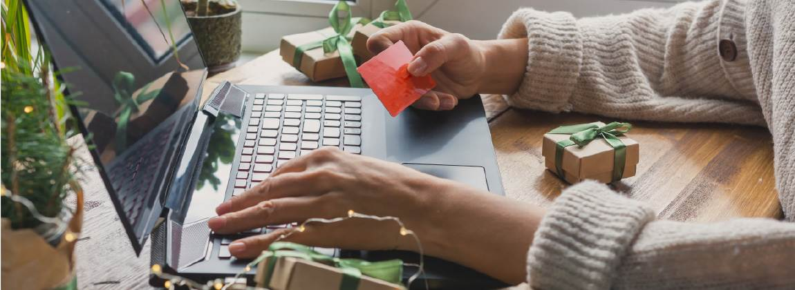 Small Business Holiday Shopping