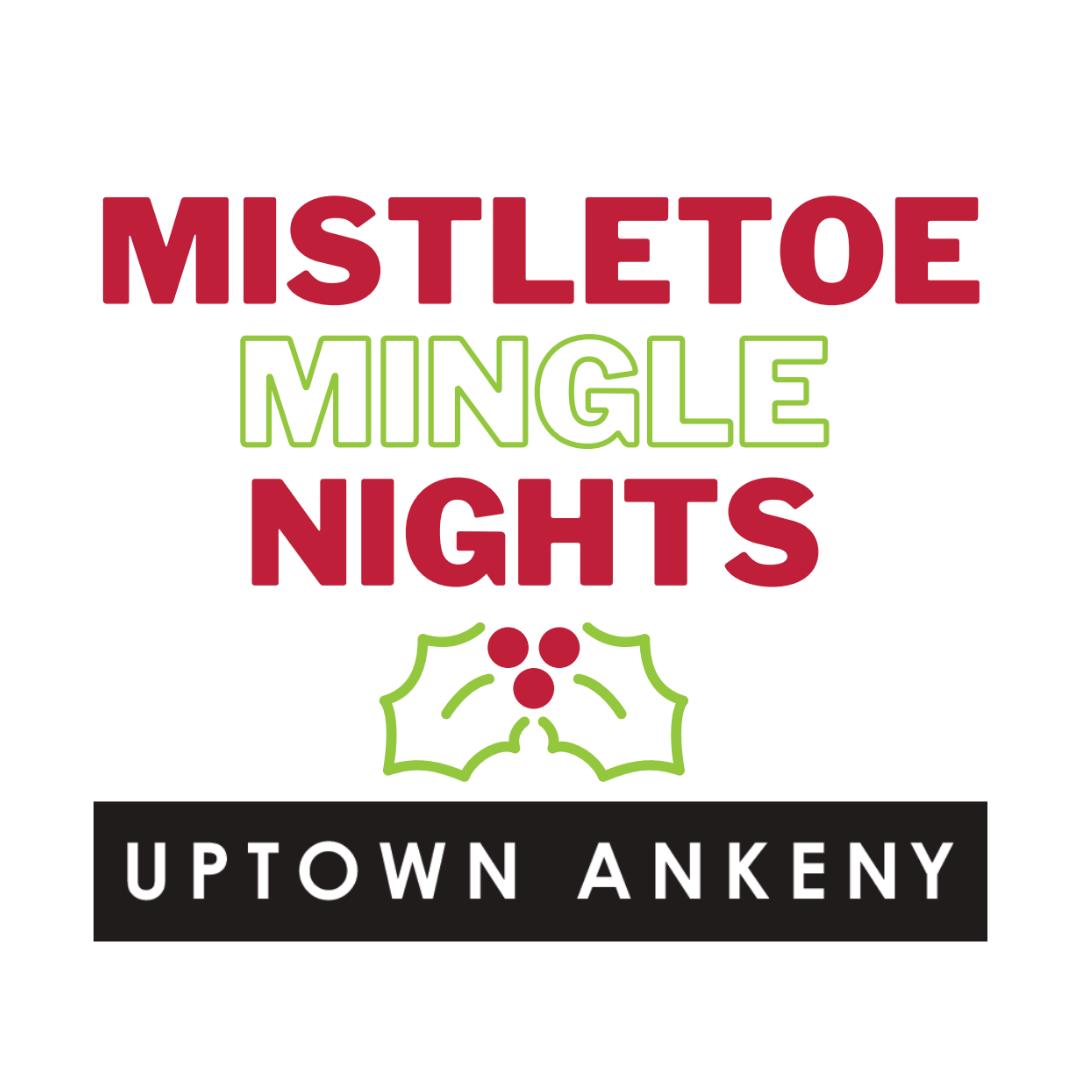 Mistletoe Mingle Nights