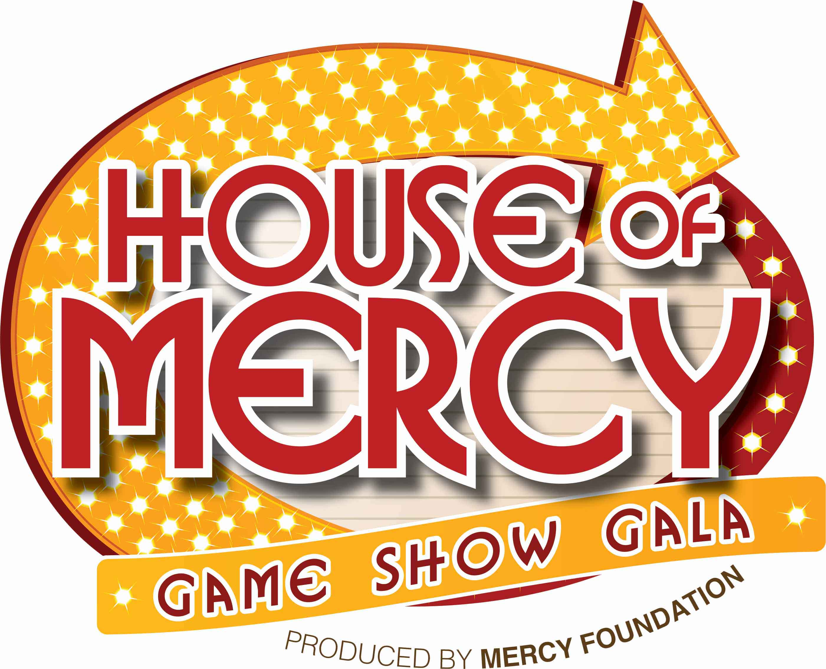 House of Mercy Game Show Gala