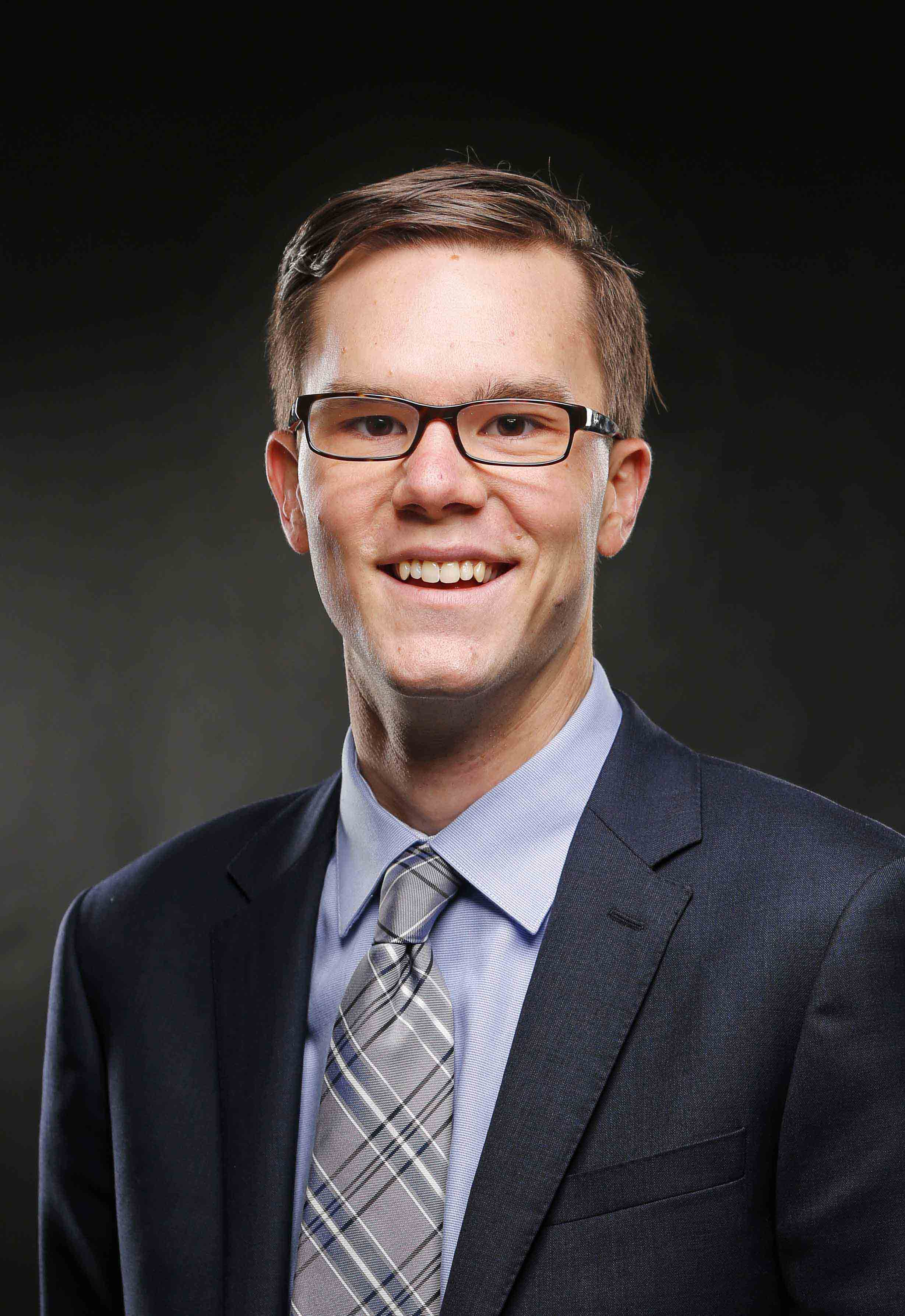 Kyle Oppenhuizen Greater Des Moines Partnership