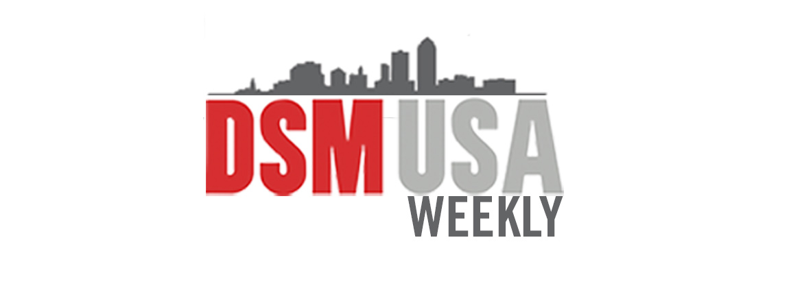 DSM USA Weekly - May 8, 2020