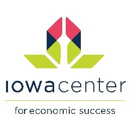 Iowa Center for Economic Success Logo