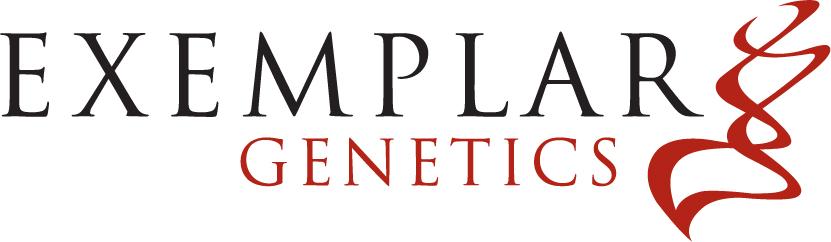 Plains Angels Exemplar Genetics Logo