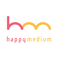 Happy Medium Logo
