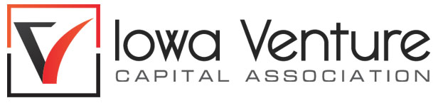 Plains Angels Iowa Venture Capital Association Logo