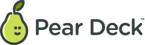 Plains Angels Pear Deck Logo