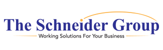 The Schneider Group Logo