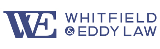 Whitfield Eddy Law Logo
