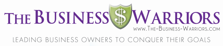 The Business Warriors Logo