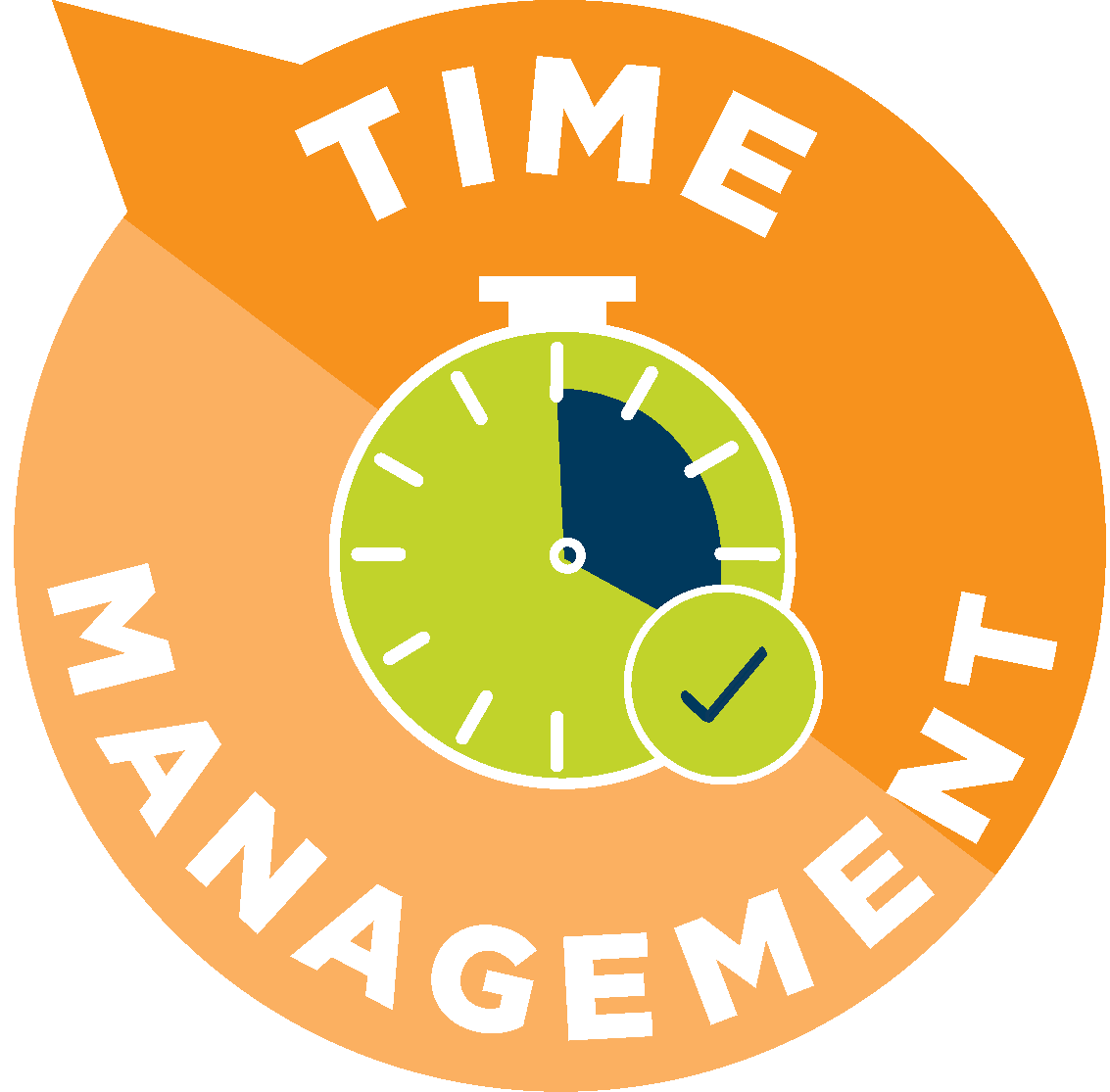 GetActive Time Management