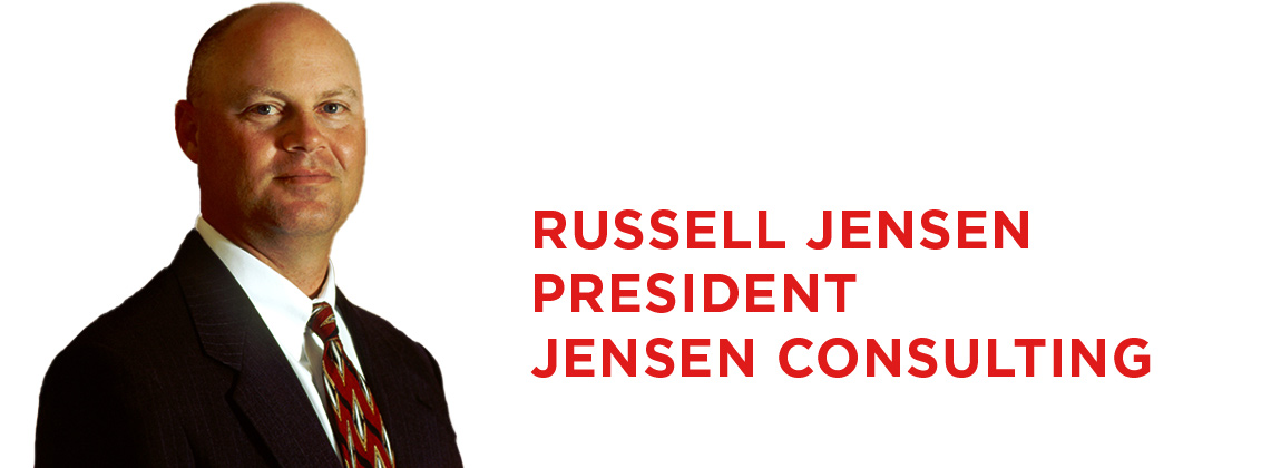 Russell Jensen Employment Podcast