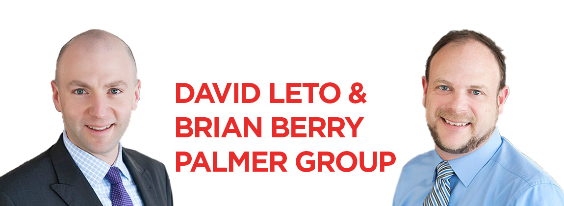 David Leto Palmer Group