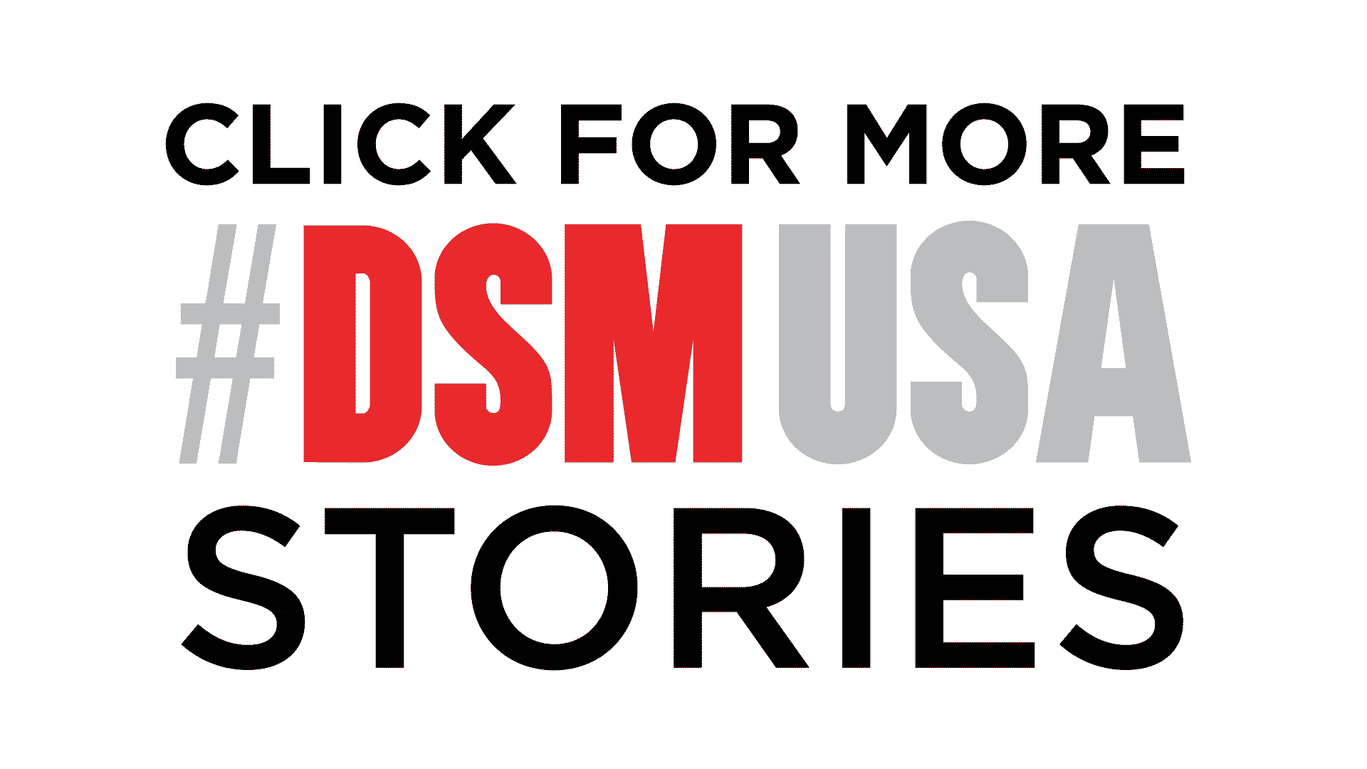 Click for more #DSMUSA stories.
