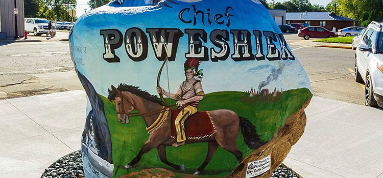 Poweshiek Community