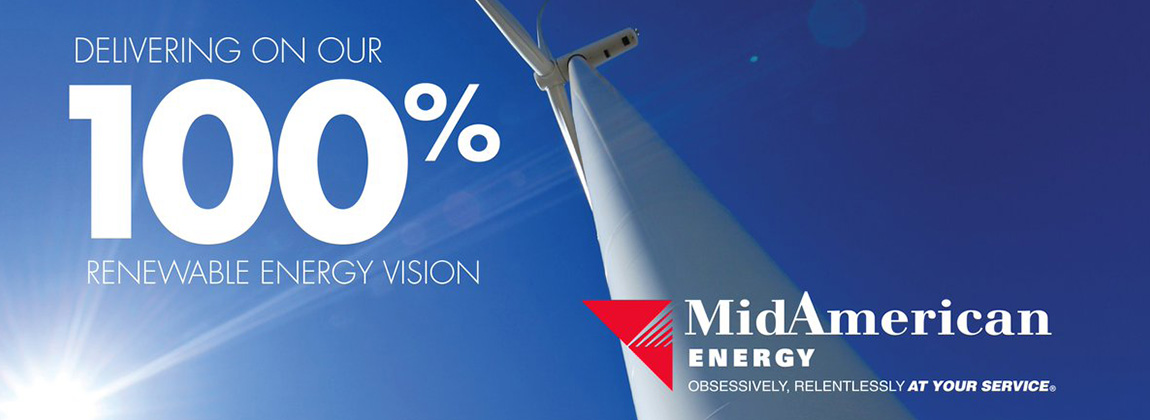 MidAmerican Energy Wind XII Project
