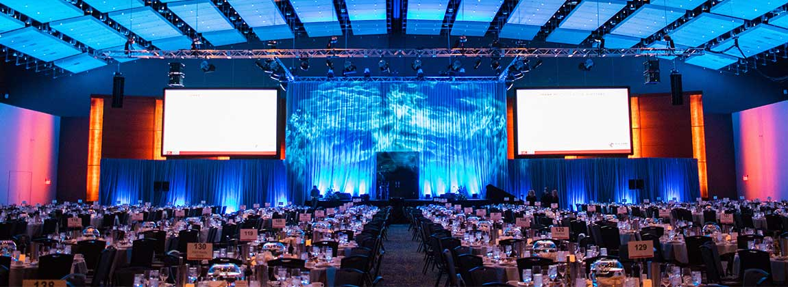 Greater Des Moines Partnership 2019 Annual Dinner