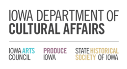Iowa Department of Cultural Affairs