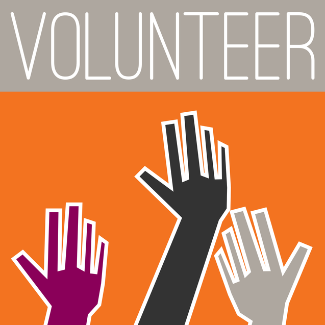 Volunteer in Greater Des Moines