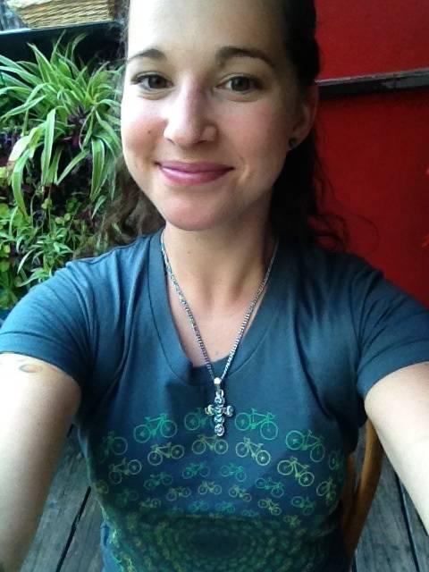 Nicole Winebrenner Headshot