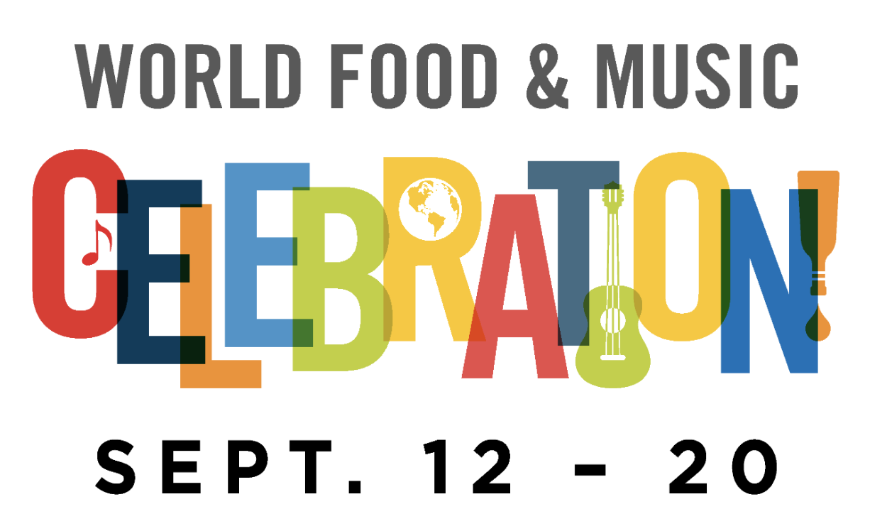 World Food and Music Festival 2020