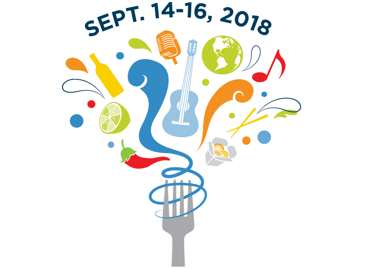 World Food and Music Festival 2018